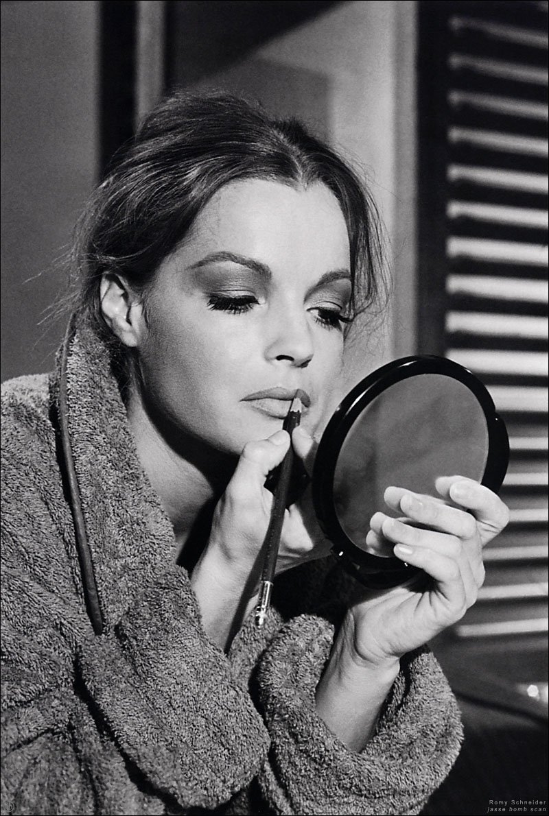1000 images about r romy schneider on pinterest romy for Alarme de piscine linxor jb p 03