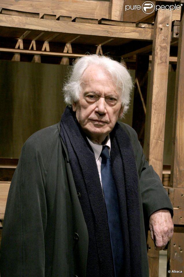 L'immense écrivain Jorge Semprún est mort...