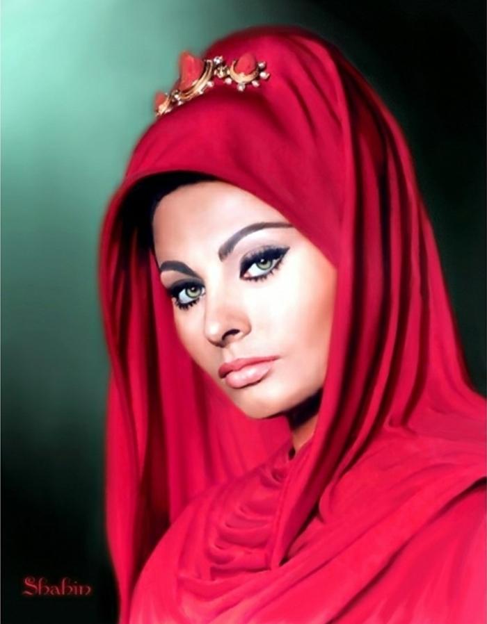 Shahin Gholizadeh   Iranian Digital pastel painter