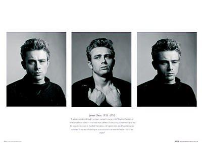 Maxi-Posters-James-Dean---Trio-71578