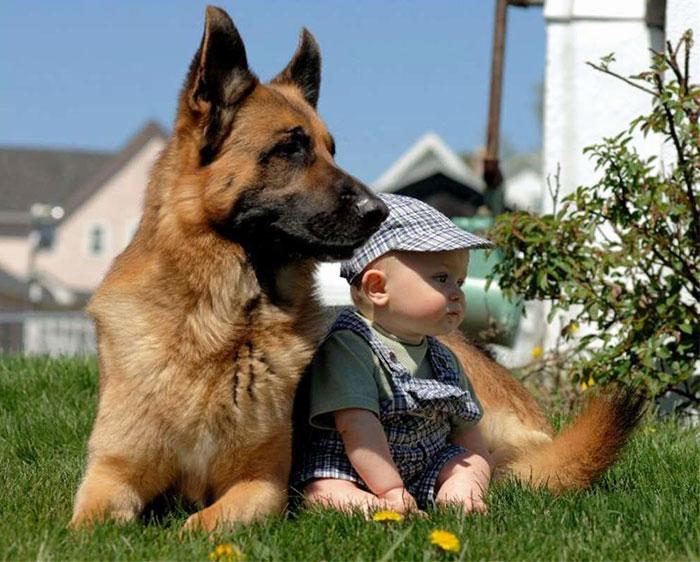 20-photos-adorables-qui-prouvent-que-vos-enfants-ont-besoin-dun-animal-de-compagnie14