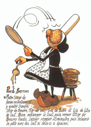 crepes-recette